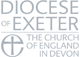 Diocese of Exeter logo